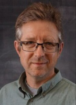 Profile photo of Dr David May